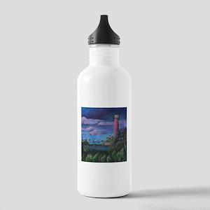 Jupiter Lighthouse Stainless Water Bottle 1.0L