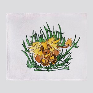 dandy lion with grass two for cafepress Stadi