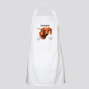 Dachshund Light Apron