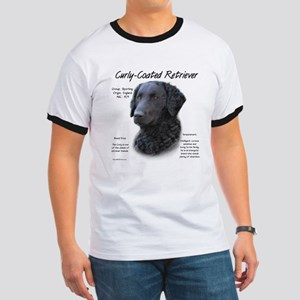 Curly-Coated Retriever Ringer T