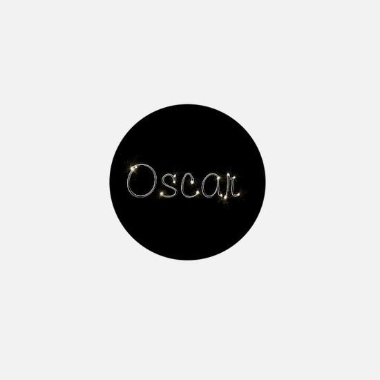 Oscar Spark Mini Button