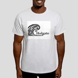 Waves Over Holgate Light T-Shirt