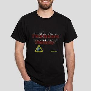 smokeout Dark T-Shirt