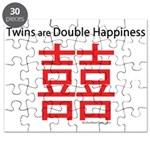 Twins are Double Happiness Puzzle