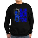 Blue Baritone Sweatshirt (dark)