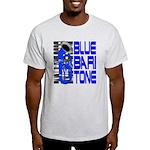 Blue Baritone Light T-Shirt