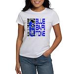 Blue Baritone Women's T-Shirt