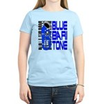 Blue Baritone Women's Light T-Shirt