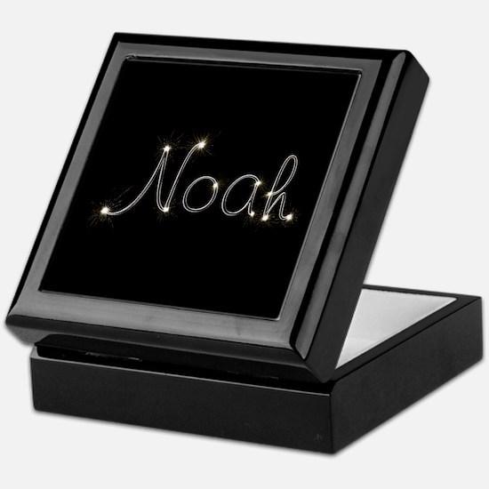 Noah Spark Keepsake Box