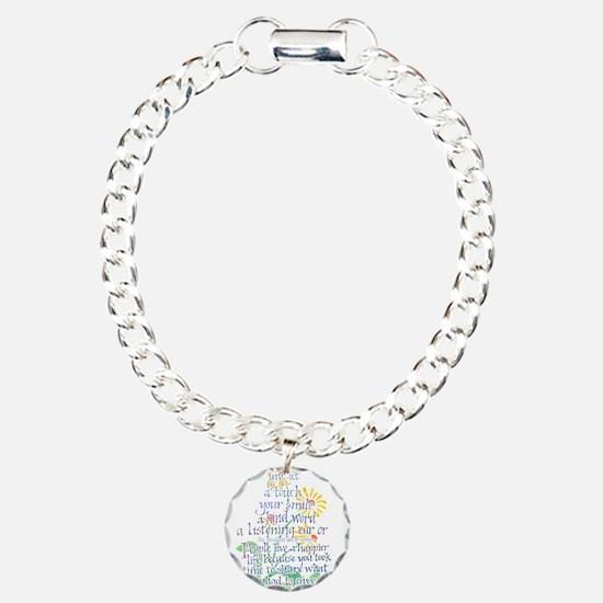 Cute Inspirational Bracelet
