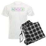 Genius! Men's Light Pajamas