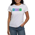 Genius Women's T-Shirt