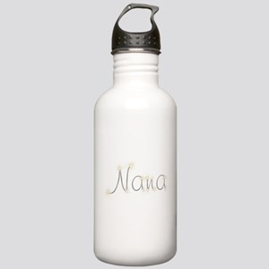 Nana Spark Stainless Water Bottle 1.0L