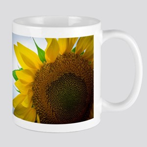 Fall Sunflower Mug