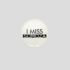 Somoza Mini Button