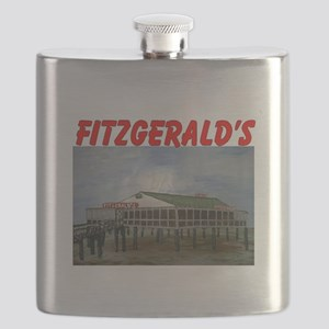 fitzpaint Flask