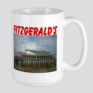 fitzpaint Large Mug