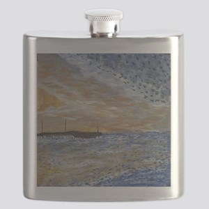 SunRisePointSQ Flask
