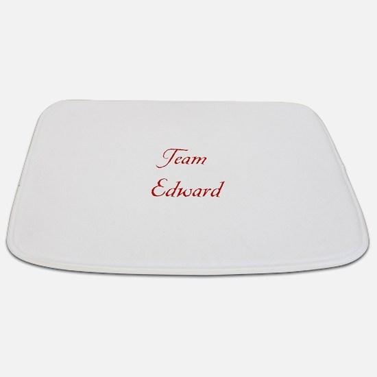Team Edward Red.png Bathmat