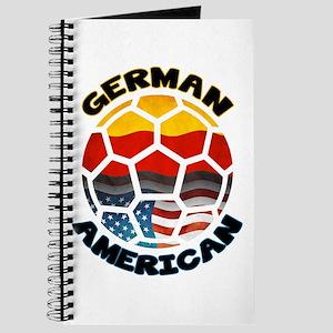 German American Football Soccer Journal