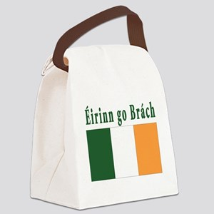 Ireland forever T-Shirt Canvas Lunch Bag
