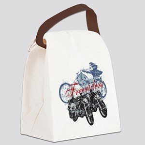 genuine riders Canvas Lunch Bag