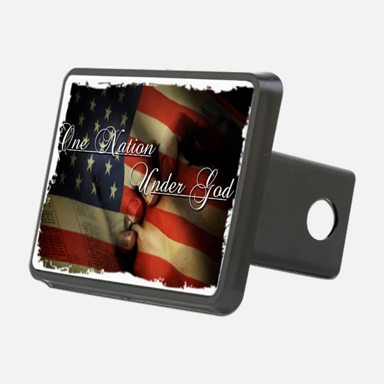 Land of the free Hitch Cover