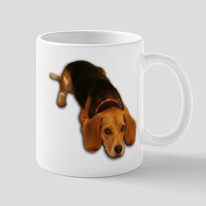 Beagle 3 Mug