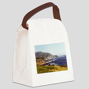 Sur Canvas Lunch Bag