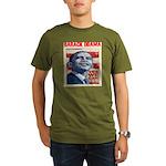 obama20-2 Organic Men's T-Shirt (dark)