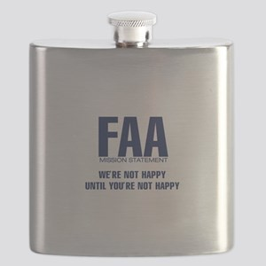 FAA-MissionStatement Flask