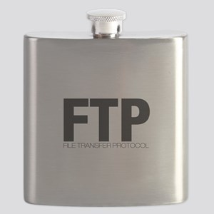 ftp Flask