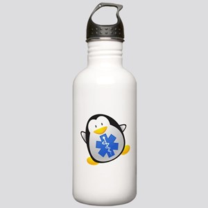 Penguin EMT Stainless Water Bottle 1.0L