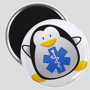 Penguin EMT Magnet