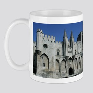 Palais du Pape Mug