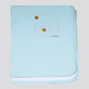 """""""Catch me if you can"""" baby blanket"""