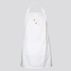 """Catch me if you can"" Apron"