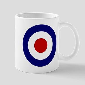Target mark Mug
