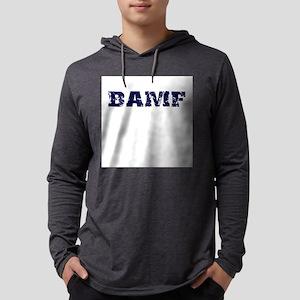 BAMF2 Mens Hooded Shirt