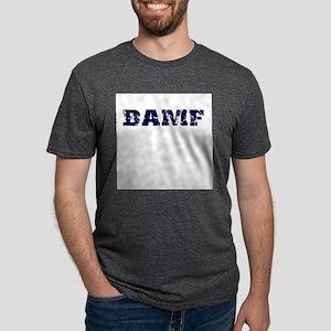 BAMF2 Mens Tri-blend T-Shirt