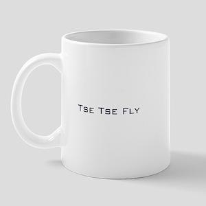 Tse Tse Fly Mug