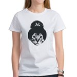 Geisha Cat Women's T-Shirt