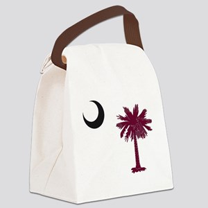 USC Canvas Lunch Bag