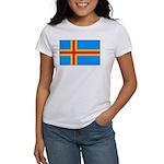 Aland Islands Women's T-Shirt