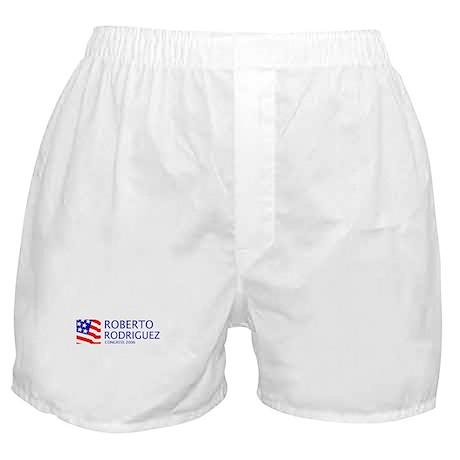 Rodriguez 06 Boxer Shorts
