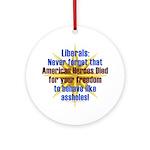 Anti-liberal