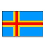 Aland Islands Postcards (Package of 8)