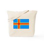 Aland Islands Tote Bag