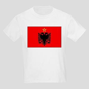 Albania Kids T-Shirt