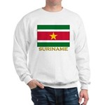 Flag of Suriname Sweatshirt